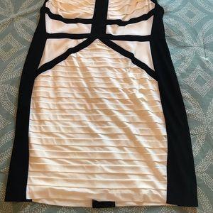 Plus size dress  only worn twice..